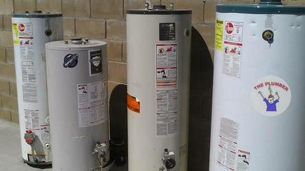 Water Heater Replacement Lancaster, CA